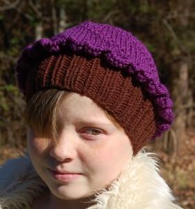 Cuppycake Hat