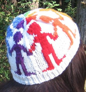 Friendship Hat