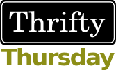 Thrifts of Thursday!