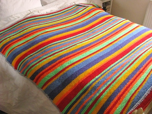 Bonanza Blanket