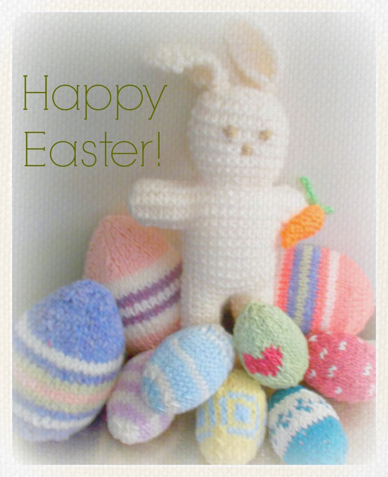 Knitty Easter