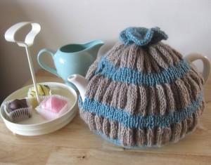 Vintage Tea Cosy