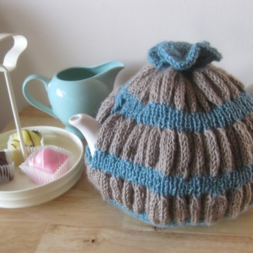 What I Love About…Vintage Knitting