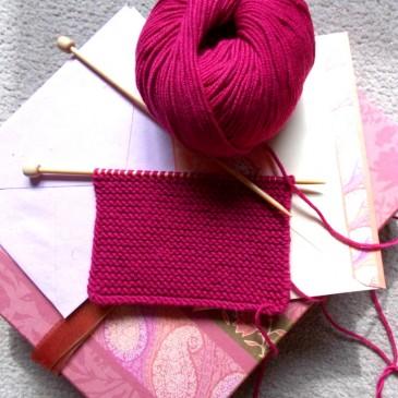 Garter Stitch Favourites…