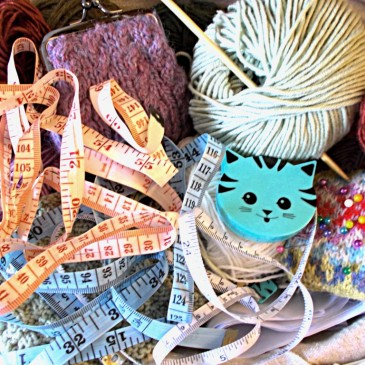 We Asked You…Knitting and Crochet Essentials!