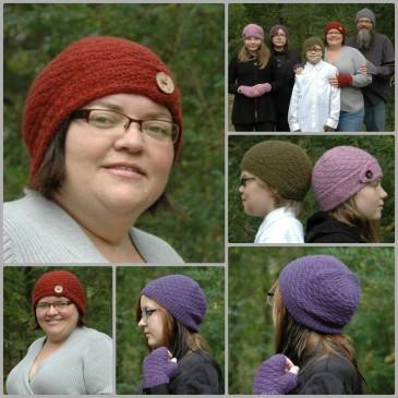 Pattern Release – Deann Hat & Mitts