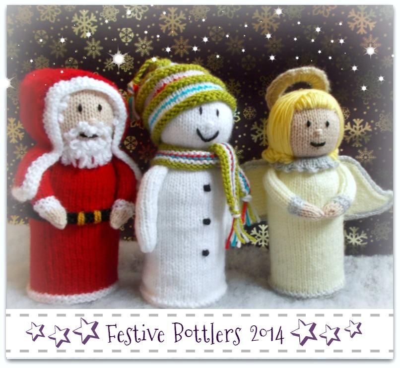 Festive Bottlers 2014