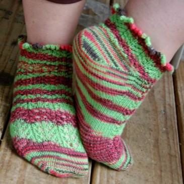 12 Knitty Days of Christmas