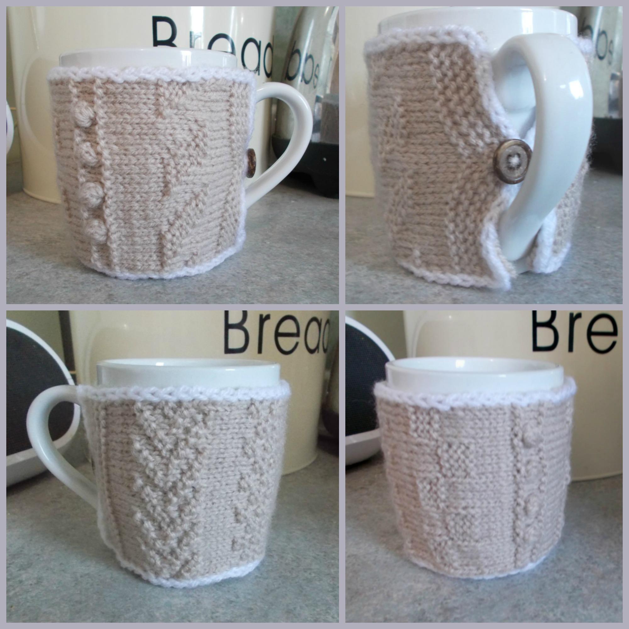 mug hug Collage