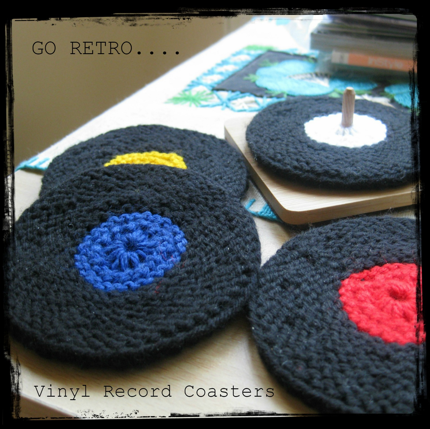 Knit some knockers stitchgeek ad ccuart Images
