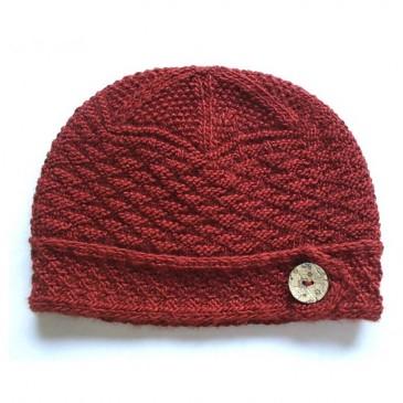 Deann Hat Pattern