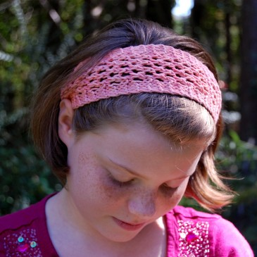 Eilish Headband Pattern