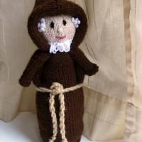 Friar 1