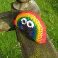 Mr Rainbow 3