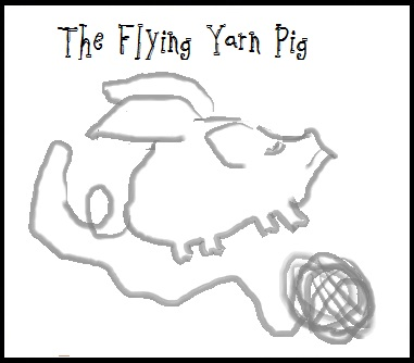 yarn pig